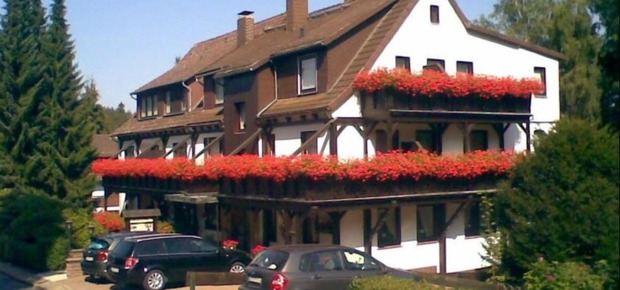 Hotel Haus Ingeburg