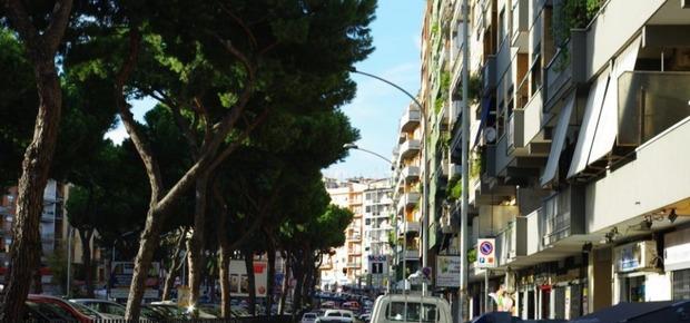 Appia avenue 639