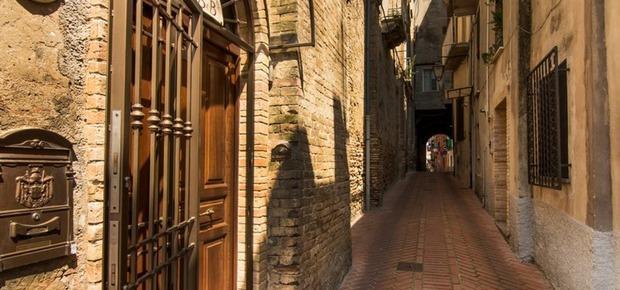 B&B Porta Della Noce