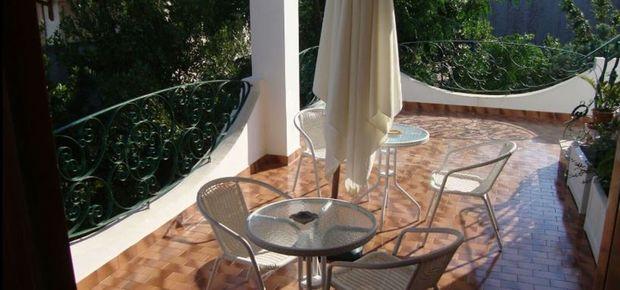 Il Villino Bed & Breakfast Torre Dell'Orso