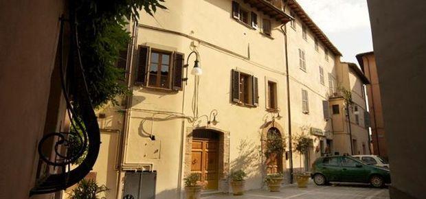 Palazzo Fiumi-LaPlaca
