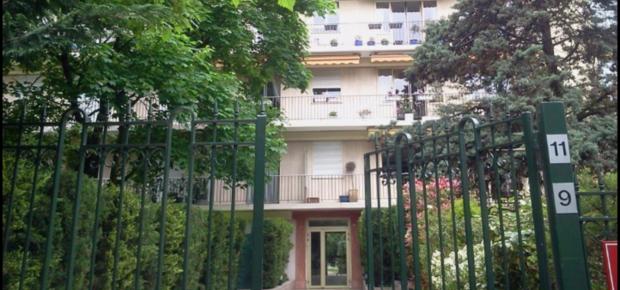 Chez Bérénice