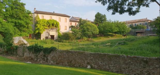 Casa in Castello