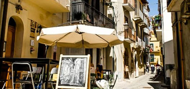 Sicily, Italy Bed and Breakfast