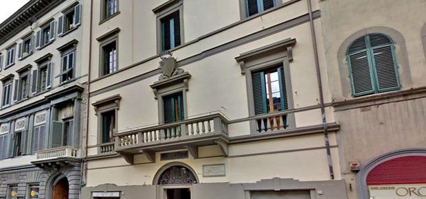 Hotel Casci Florence