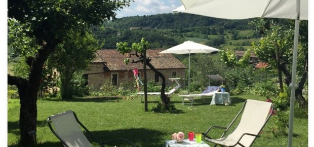 I Peschi Bed  and Breakfast