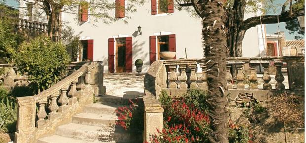 Domaine La Vigie