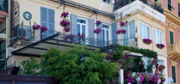 Bed and Breakfast Il Girasole Alassio