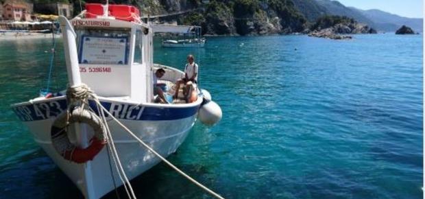 Monterosso Pescaturismo