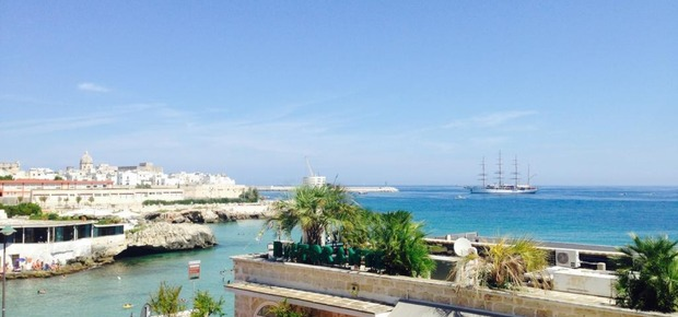 Apulia, Italy Bed and Breakfast