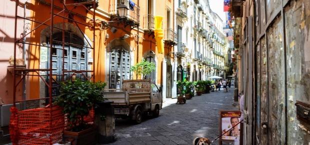 Salerno Antica