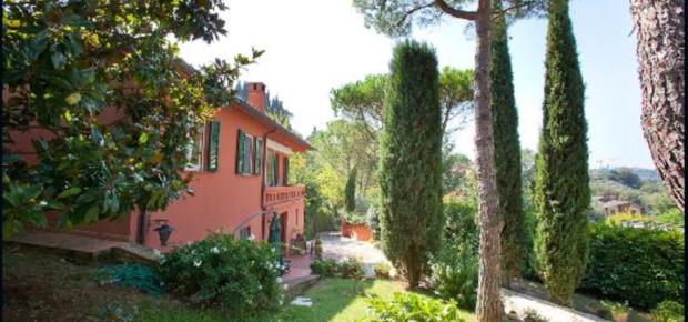 Villa Nuba  Charming  Apartments
