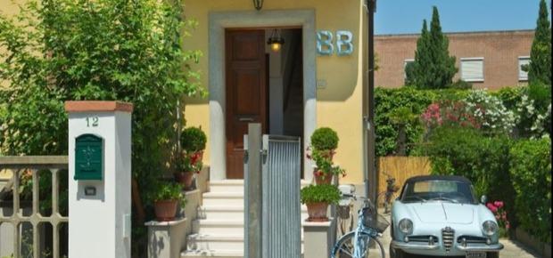 B&B Casa Robinig