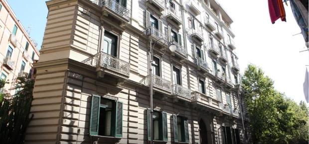 B&B Palazzo Scaramella