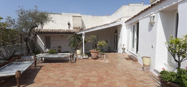 73022 Corigliano d'Otranto, Province of Lecce, Italy Bed and Breakfast