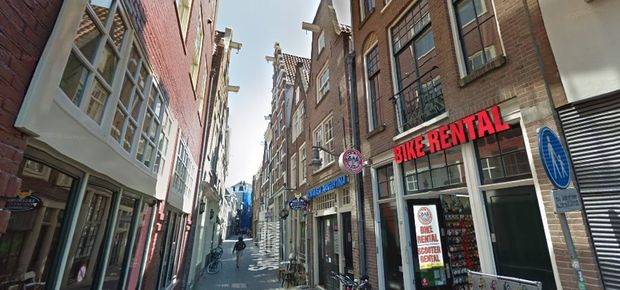 Amsterdam Bed and Breakfast City Center