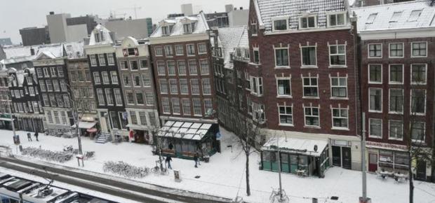 B&B &La vie en Rose&Amsterdam