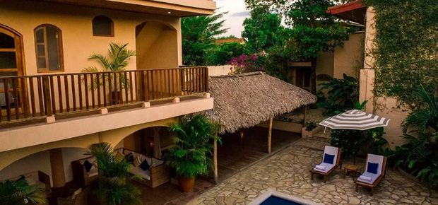 Casa Lucia Boutique Hotel & Yoga Retreat