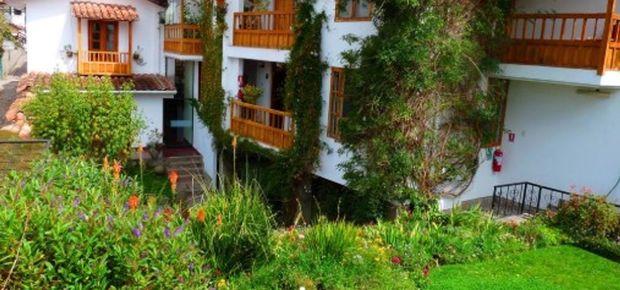 Eco-Hotel Pensión Alemana