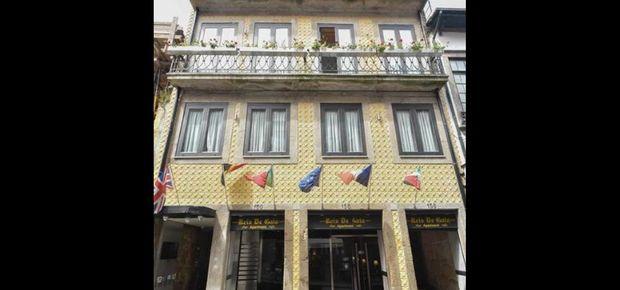 Apart'hotel Reis De Gaia