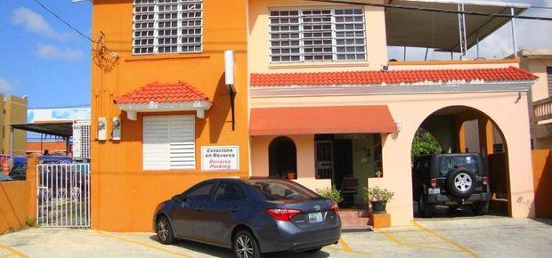 Villa Abby B&B