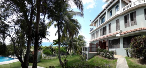 Hacienda Tamarindo