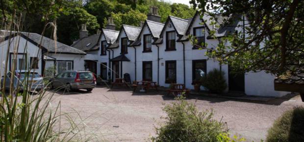 Gun Lodge Hotel & Cromal Hill Restaurant