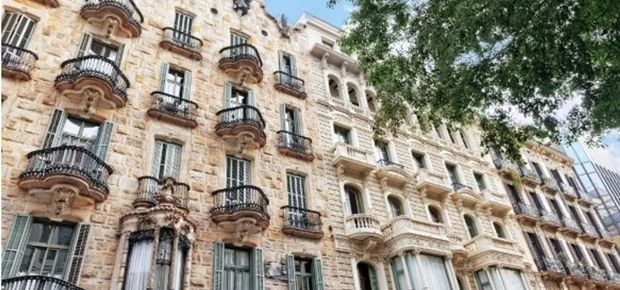 Palma, Balearic Islands, Spain Bed and Breakfast