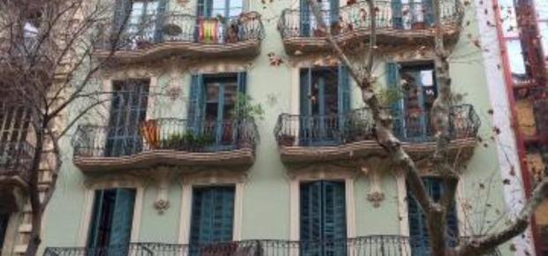 L'Ametlla de Mar, Tarragona, Spain Bed and Breakfast
