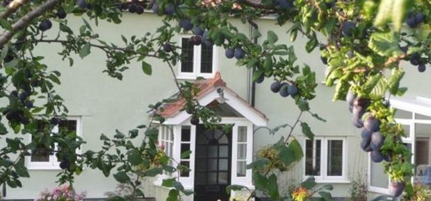 Aginhills Farmhouse