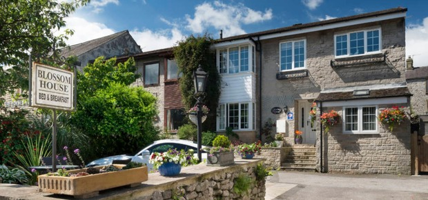 Castleton, Hope Valley S33, UK Bed and Breakfast