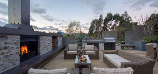 Cardrona Terrace Estate