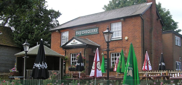 Chequers of Streatley