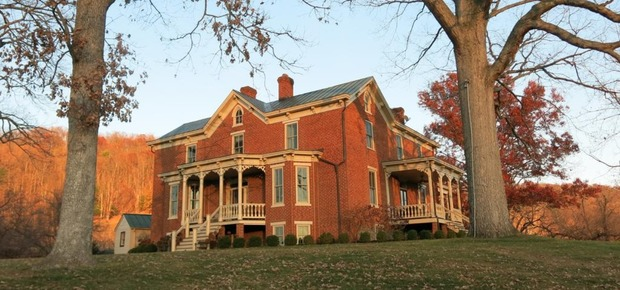 The Inn at Mount Vernon Farm