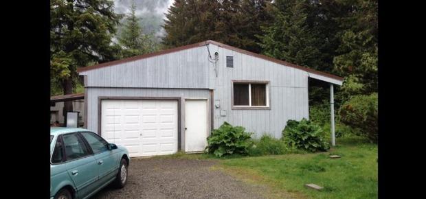 Juneau Guest House