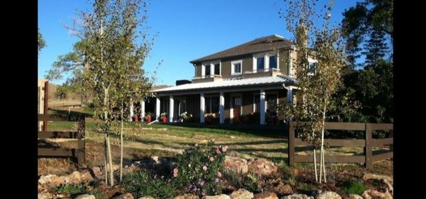 The Inn at Whiskey Belle Ranch