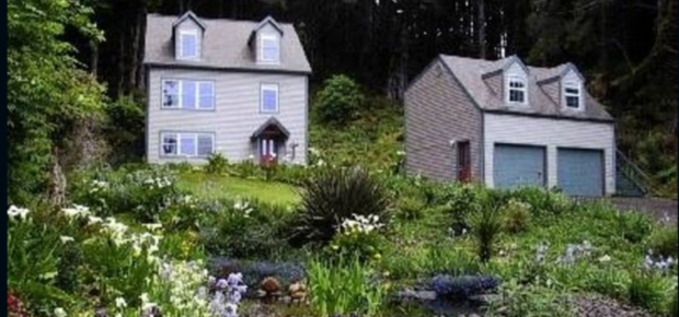 Ambrosia Gardens Bed & Breakfast