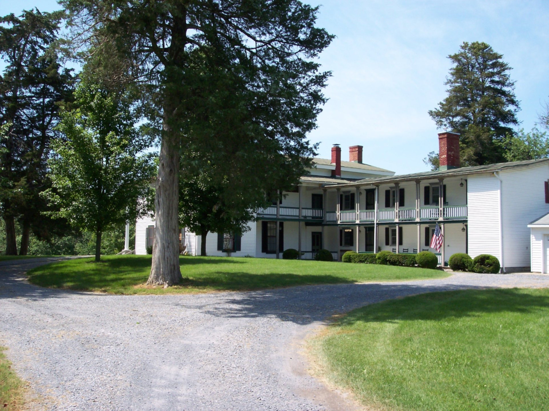 New Market Bed and Breakfast