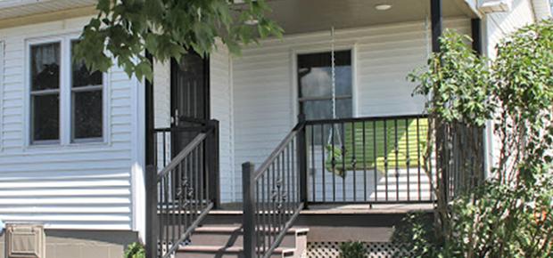 Schrock's Guest House