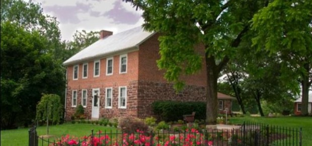 Mary-Penn Bed and Breakfast