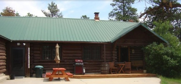 Black Forest B&B Lodge & Cabins