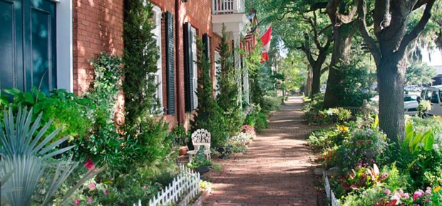 South Carolina, USA Bed and Breakfast