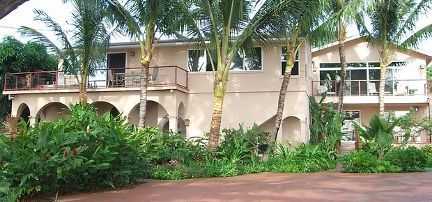 Maui Beach Bed and Breakfast