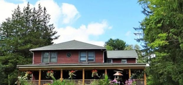 Eastgate Inn Bed & Breakfast