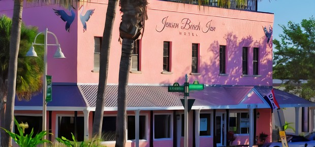 Jensen Beach Inn