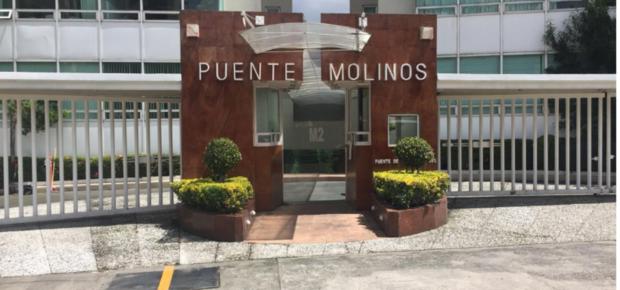 Av. Rodolfo Gaona 6-Piso 4to, Lomas de Sotelo, Miguel Hidalgo, 11200 Ciudad de México, CDMX, Mexico Bed and Breakfast