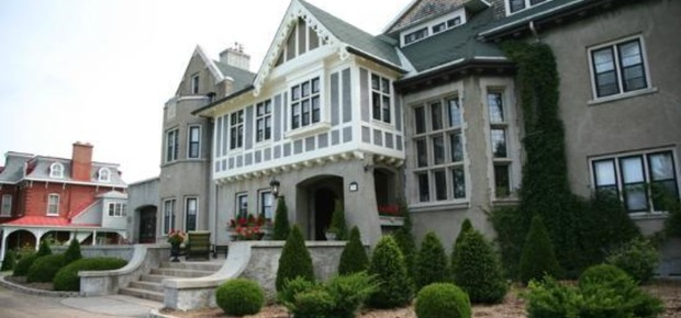 Gray Gables Bed and Breakfast