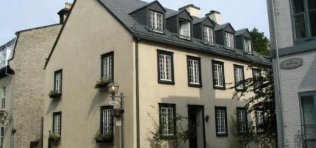 Quebec City, QC G1R 4C2, Canada Bed and Breakfast