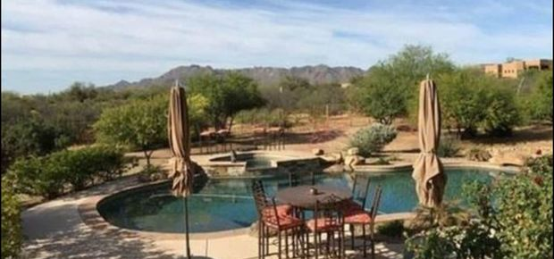 The Four Peaks Bed And Breakfast