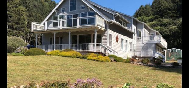 Ocean Creek Bed and Breakfast